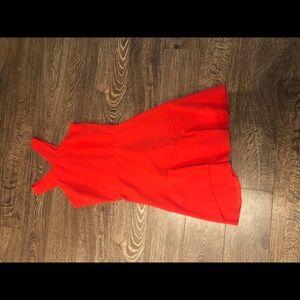 Medium Aqua dress